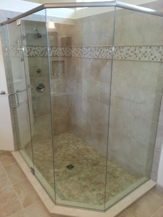 Jamco for a Traditional Bathroom with a Traditional and General's Master Bath by Jamco Unlimited Inc