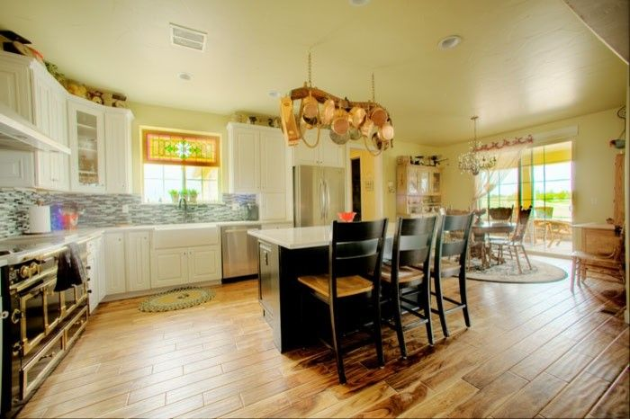 Jcpenney Fort Collins for a  Spaces with a  and Kitchens by G.j. Gardner Homes Fort Collins