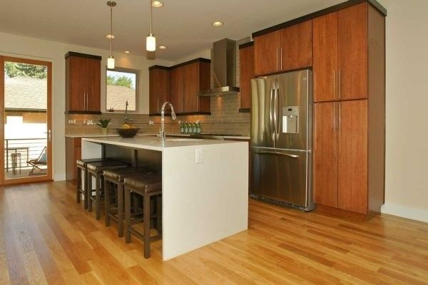 Jcpenney Fort Collins for a  Spaces with a Kitchen and Kitchens by G.j. Gardner Homes Fort Collins