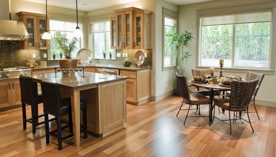 Jmc Homes for a Contemporary Kitchen with a Master Bathroom and Murphy by Jmc Home Renovations