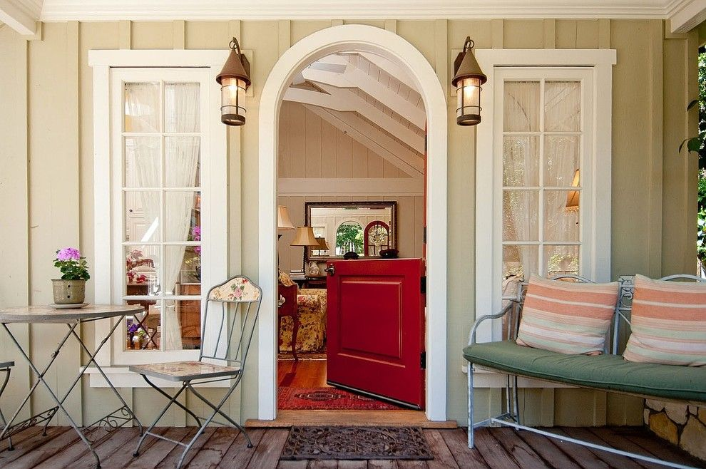 Kb Homes Reviews for a Traditional Entry with a Lanterns and Debra Campbell Design by Debra Campbell Design