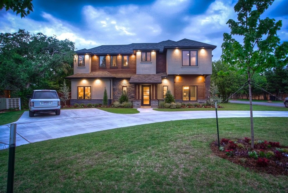 Keller Williams Beverly Hills for a  Exterior with a  and 2844 Guilford Lane Nichols Hills Ok   Wyatt Poindexter Keller Williams Elite by Wyatt Poindexter of Keller Williams Elite