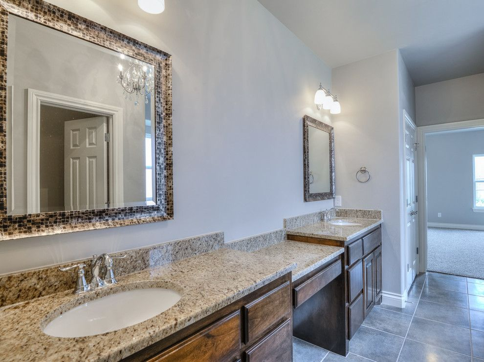 Keller Williams Tucson for a Transitional Bathroom with a Authentic and 17325 Shadow Hawk Lane Edmond, Ok   Wyatt Poindexter Keller Williams Elite by Wyatt Poindexter of Keller Williams Elite