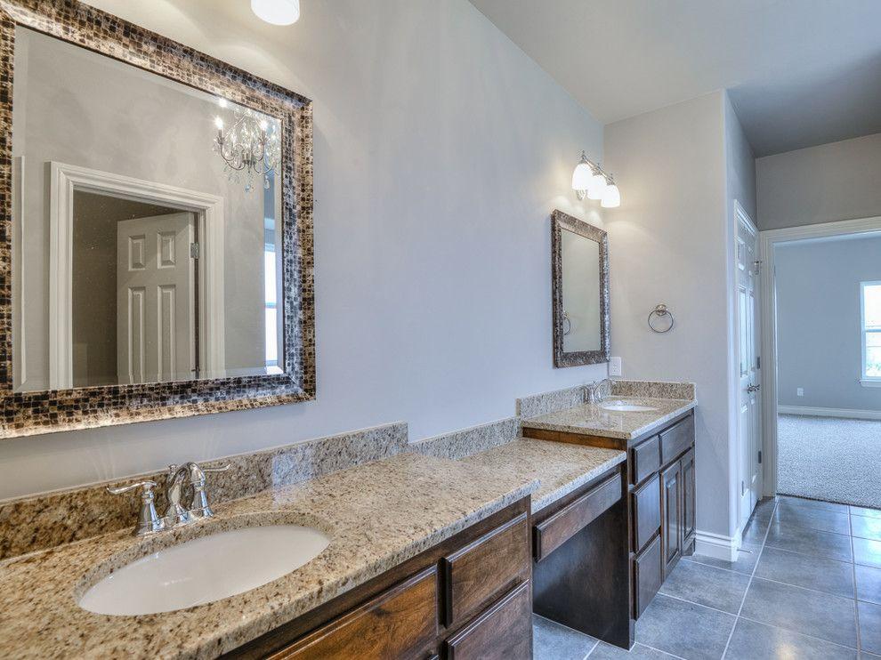 Keller Williams Tucson for a Transitional Bathroom with a Authentic and 17325 Shadow Hawk Lane Edmond, Ok   Wyatt Poindexter Keller Williams Elite by Wyatt Poindexter of Keller Williams Elite