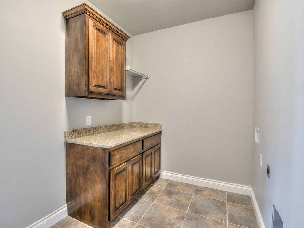 Keller Williams Tucson for a Transitional Laundry Room with a Silverhawk and 17325 Shadow Hawk Lane Edmond, Ok   Wyatt Poindexter Keller Williams Elite by Wyatt Poindexter of Keller Williams Elite