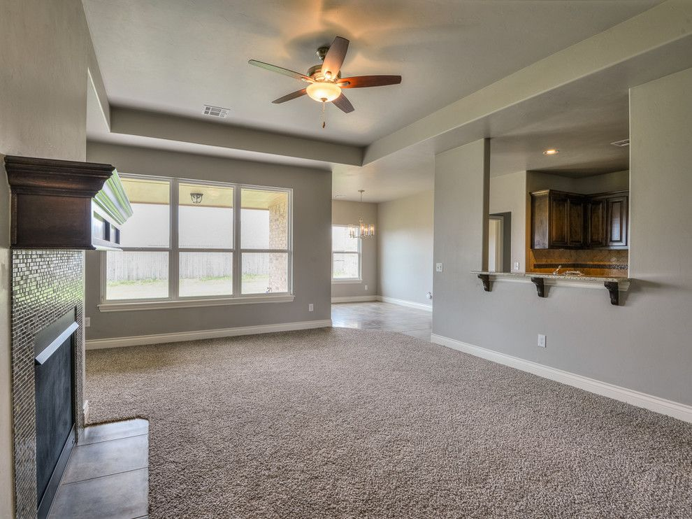 Keller Williams Tucson for a Transitional Living Room with a Forsale and 17325 Shadow Hawk Lane Edmond, Ok   Wyatt Poindexter Keller Williams Elite by Wyatt Poindexter of Keller Williams Elite