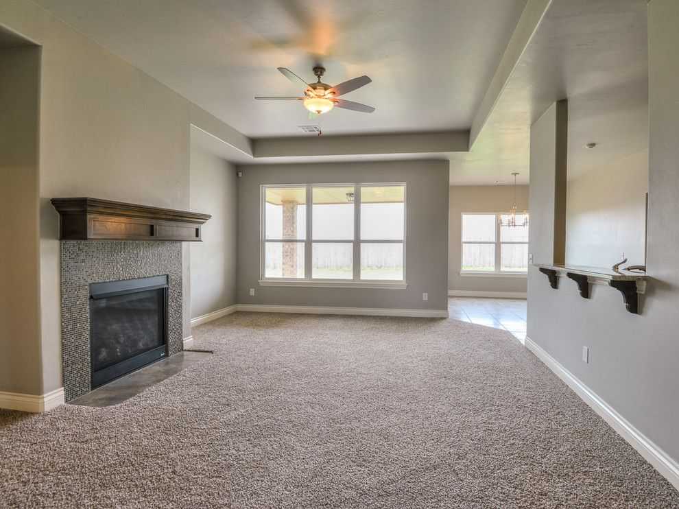 Keller Williams Tucson for a Transitional Living Room with a Wyatt Poindexter and 17325 Shadow Hawk Lane Edmond, Ok   Wyatt Poindexter Keller Williams Elite by Wyatt Poindexter of Keller Williams Elite