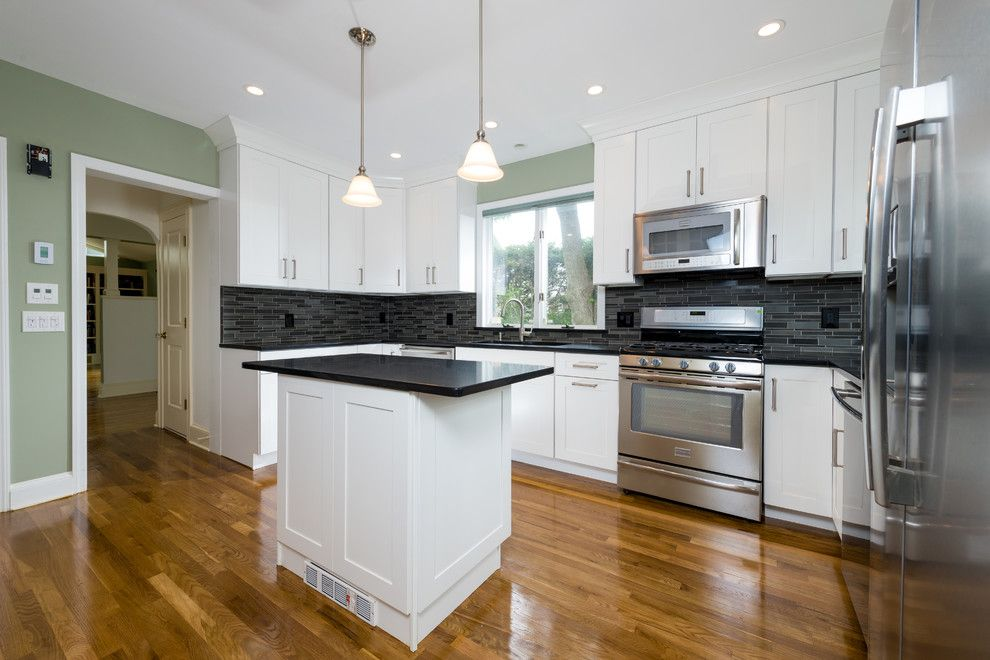 Kemper Direct for a Contemporary Kitchen with a Great Neck Contemporary Kitchen Renovation and Kitchen Renovation in Great Neck Ny by Homeredi