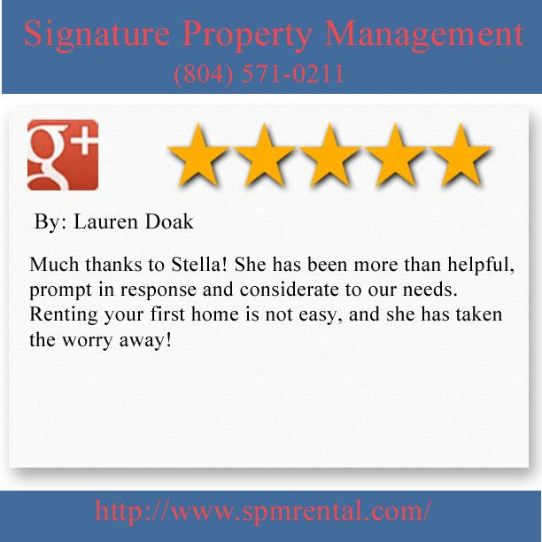 Keystone Property Management for a  Spaces with a Property Manager and Property Managers Richmond   Signature Property Management (804) 571 0211 by Signature Property Management
