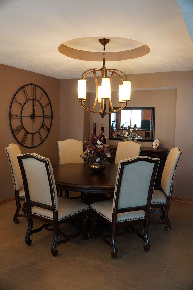 Kitchen Table Omaha for a Traditional Kitchen with a Kitchen Table and Our Gorgeous Kitchen & Bath Remodels by Kitchens by Design