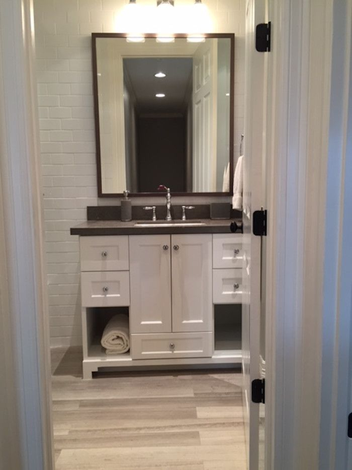 La Hacienda Houston for a  Bathroom with a Interior Design Houston and Weinstein Home by LaMay Designs