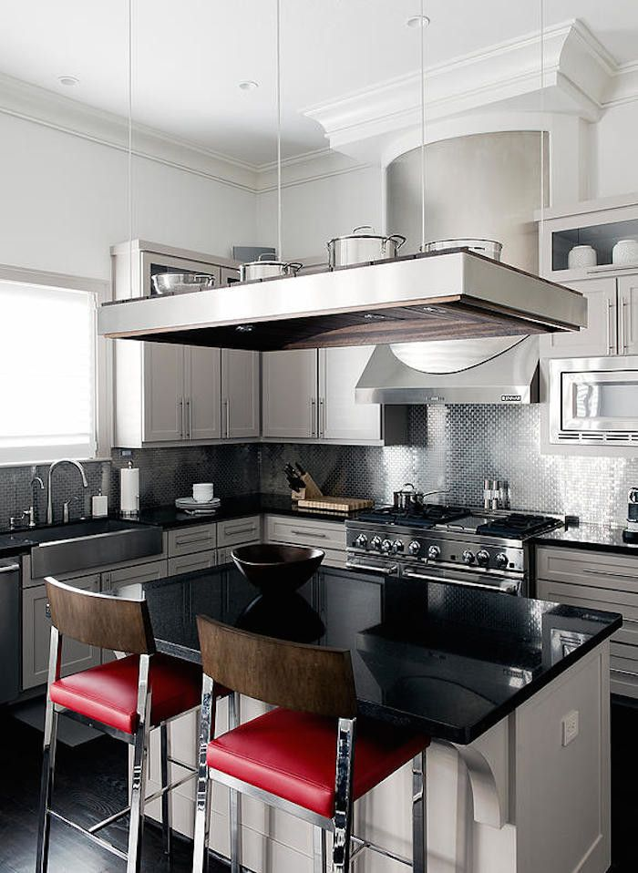 La Hacienda Houston for a  Kitchen with a Houston Interior Design and Williams Home by Lamay Designs