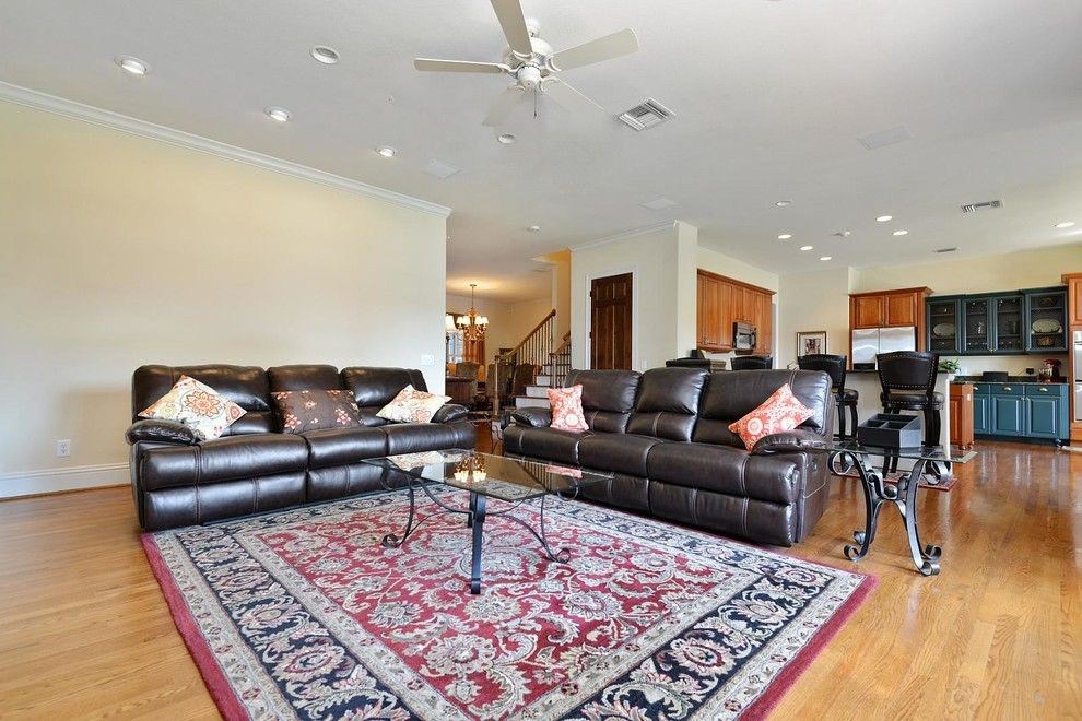 Lake Winnipesaukee Real Estate for a Mediterranean Living Room with a Lakefront and 705 N. Lake Adair Blvd. Orlando, Fl 32804 (College Park Lakefront Property) by Kase Ellers   Real Estate