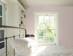 Lemoore Real Estate for a Contemporary Bedroom with a Contemporary and Benjamin Moore by Benjamin Moore