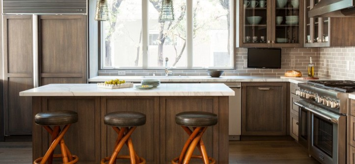 Lexus of Woodland Hills for a Transitional Kitchen with a Oakland and Oakland Hills by Wick Design