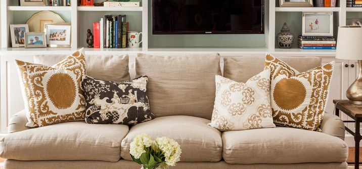 Lexus Woodland Hills for a Traditional Family Room with a Traditional and Chestnut Hill Traditional by Design Manifest