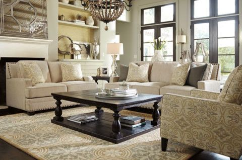 Lfd Furniture for a Transitional Living Room with a Side Tables End Tables and Living Rooms by Lfd Home Furnishings