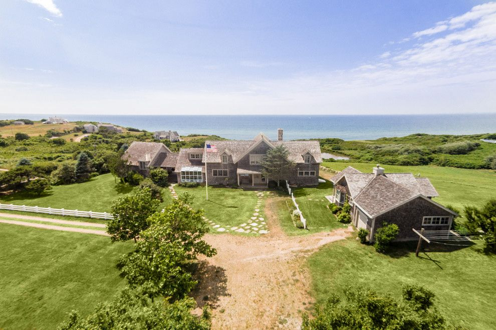 Lila Delman Real Estate for a Contemporary Spaces with a Beachside and Contemporary | Dorry's Cove | 966 Dorry's Cove | Block Island Ri by Lila Delman Real Estate International
