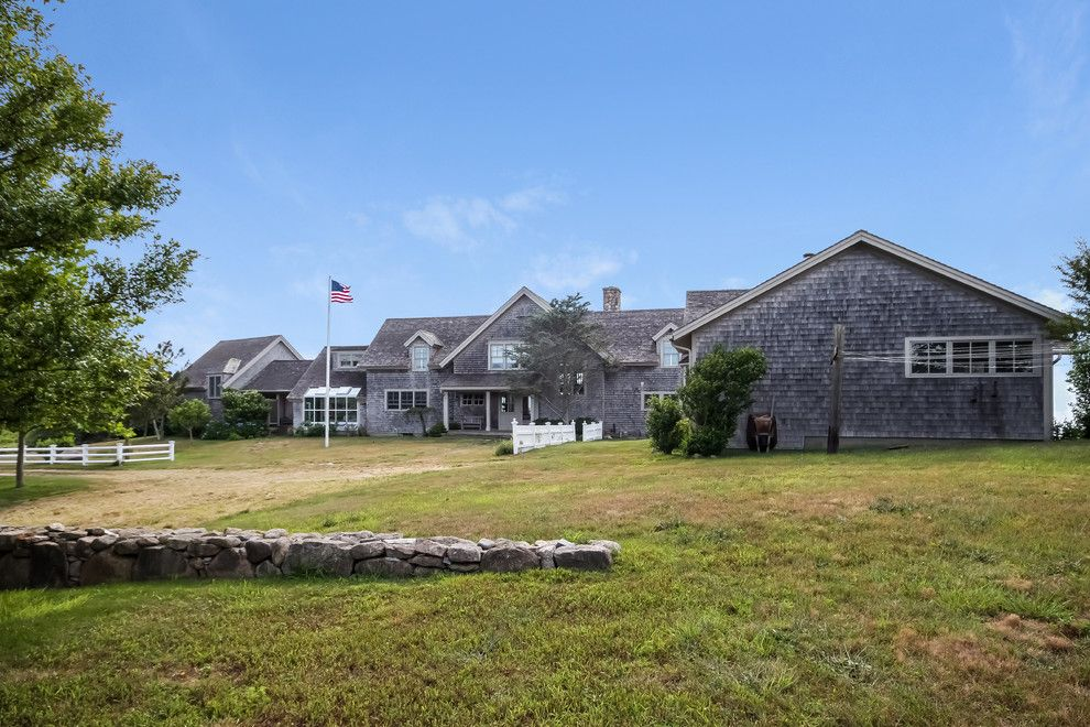 Lila Delman Real Estate for a Contemporary Spaces with a Privacy and Contemporary | Dorry's Cove | 966 Dorry's Cove | Block Island Ri by Lila Delman Real Estate International