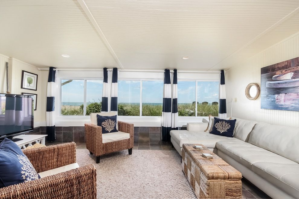 Lila Delman Real Estate for a  Spaces with a Landscaped and Beachfront Property | Horseneck Beach | 151 West Shore Rd | Westport, Ma by Lila Delman Real Estate International