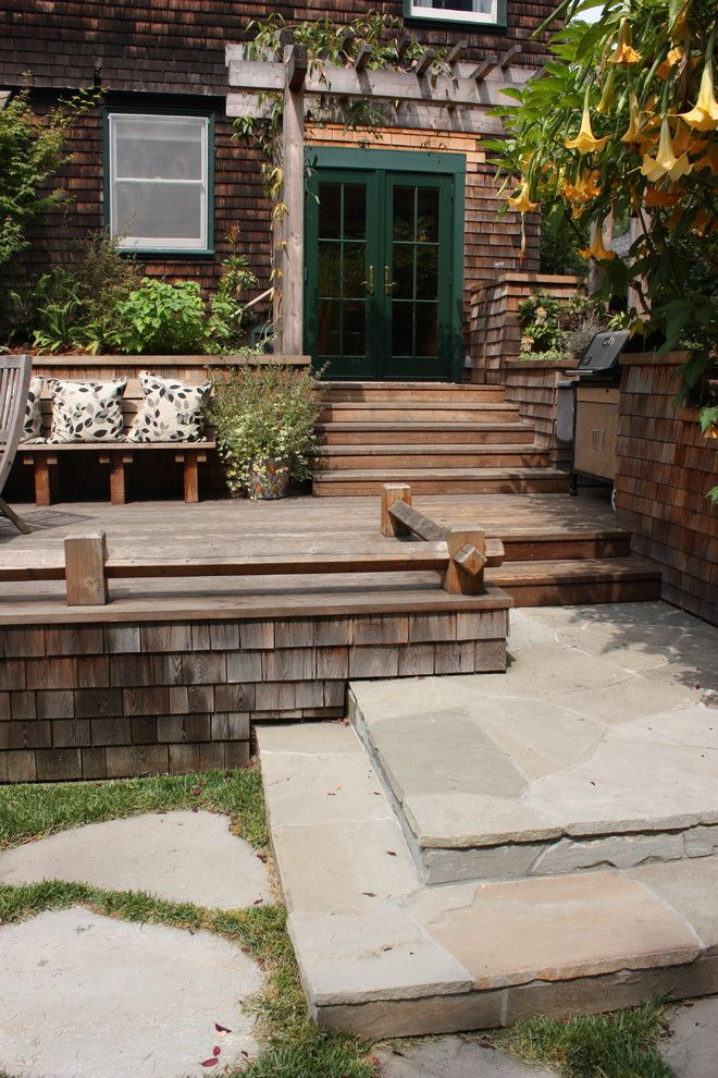 Lowes Cedar Rapids for a Traditional Patio with a Path and Goodman Landscape Design by Goodman Landscape Design