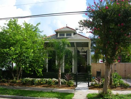 Lowes New Orleans for a Eclectic Exterior with a Eclectic and Studiobfg.com by Bockman + Forbes Design