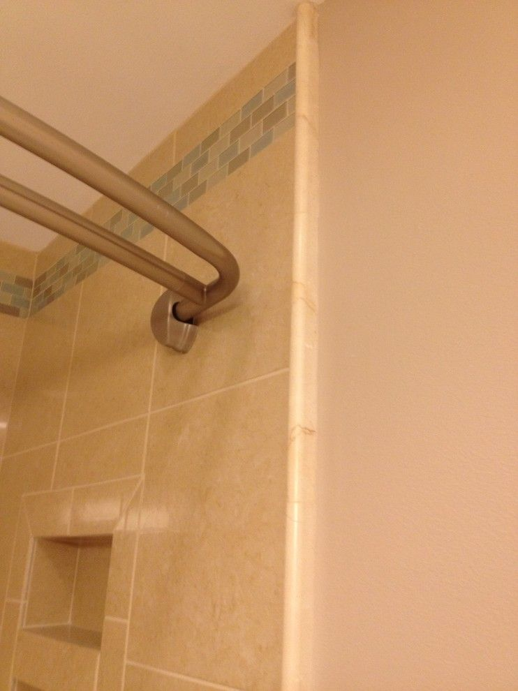 Lowes Palmyra Pa for a  Spaces with a Cigaro Trim and Diamond Master Bathroom   Zameitra by Lowe's of Palmyra, Pa