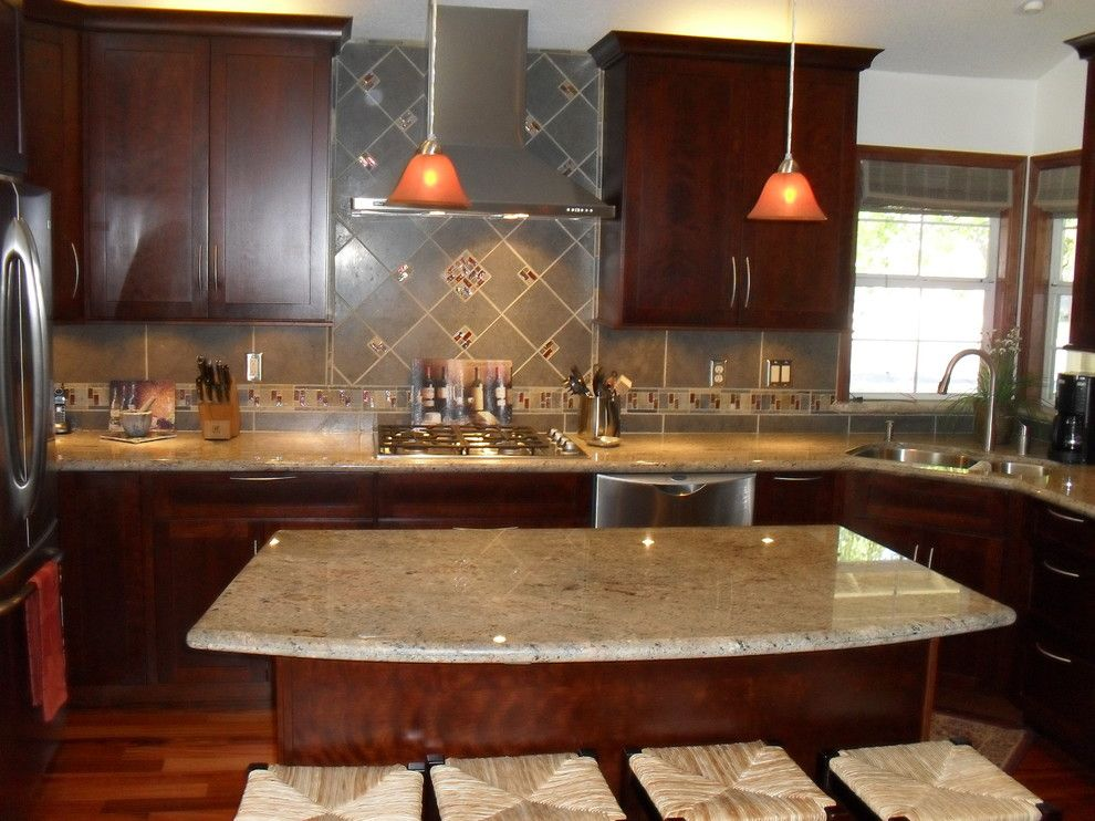Lowes Sacramento for a Contemporary Kitchen with a All Materials Purchased at Lowes and Keller Kitchen by Kimberly Henney W/ Lowe's of Citrus Heights Ca