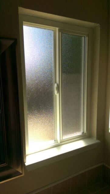 Lowes Vallejo for a Traditional Spaces with a Bathroom Window and Window Installation by California Glass of Vallejo