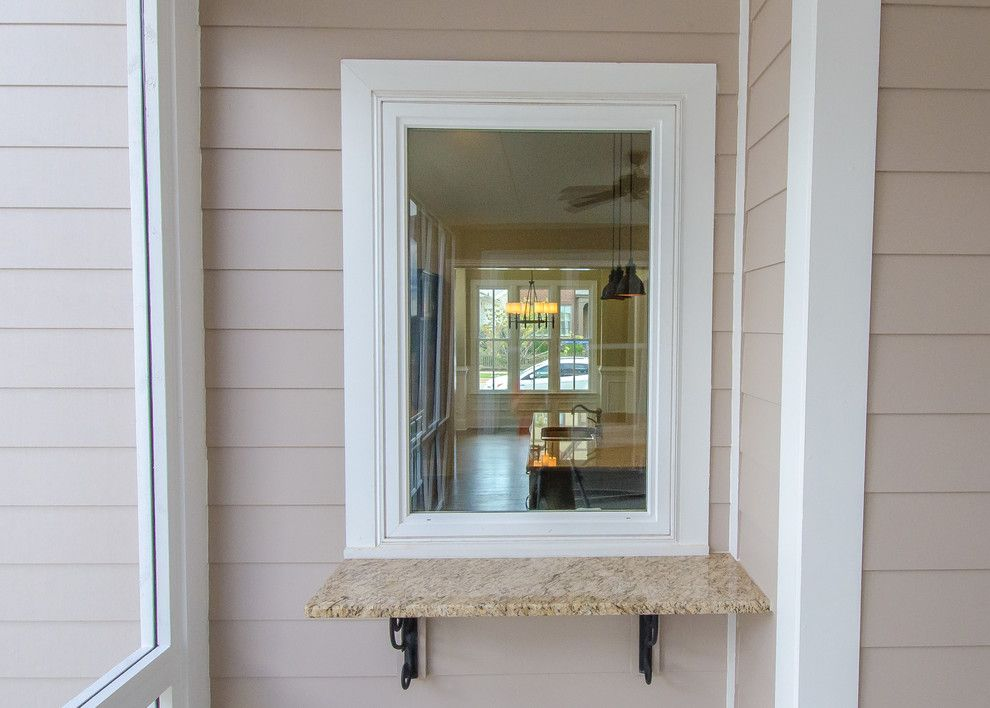 Madison Correctional Facility for a Traditional Porch with a Alley Loaded and Madison   Lot 1472 by Slc Homebuilding, Llc