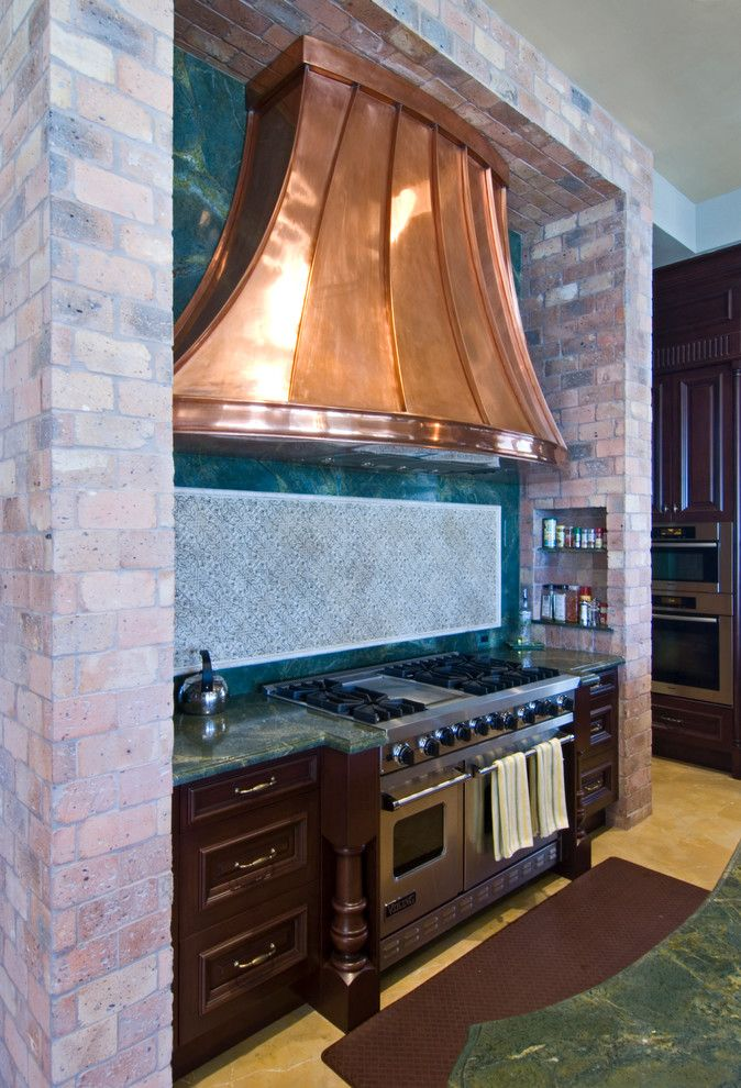 Manalapan Fl for a Traditional Kitchen with a Traditional and Nirvana   Manalapan, Fl by Cudmore Builders