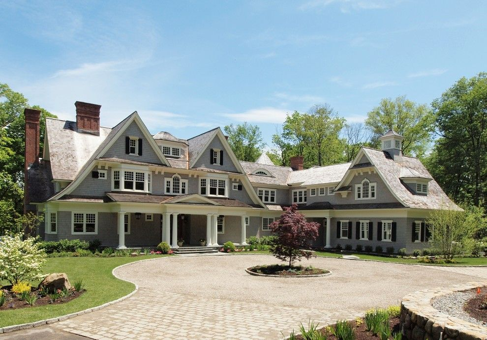 Maple Lawn Md for a Traditional Exterior with a Entry and Smith Ridge Iii by Country Club Homes
