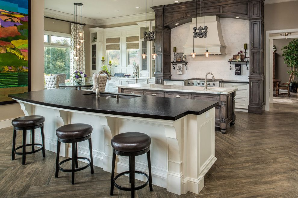 Marquis at Great Hills for a Traditional Kitchen with a Kitchen Appliances and Home Photography for Story Construction Eldorado Hills Ca by Rich Baum Photography