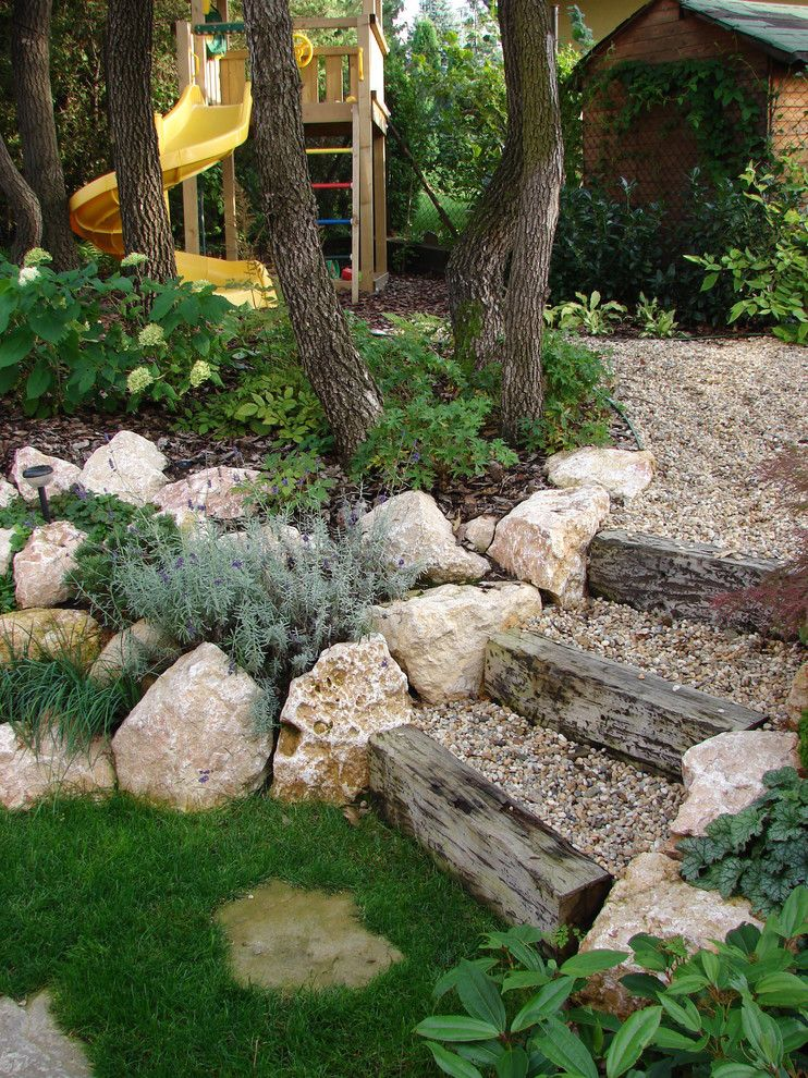 Marquis at Stone Oak for a Transitional Landscape with a Acer and