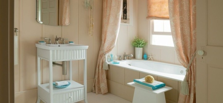 Masons Supply for a Beach Style Bathroom with a Baths and Kohler Bathrooms by Capitol District Supply