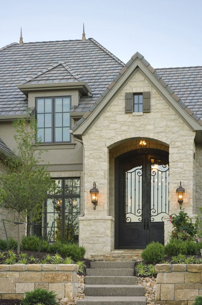 Masons Supply for a Mediterranean Exterior with a Mediterranean and 4882 by Bickford and Company