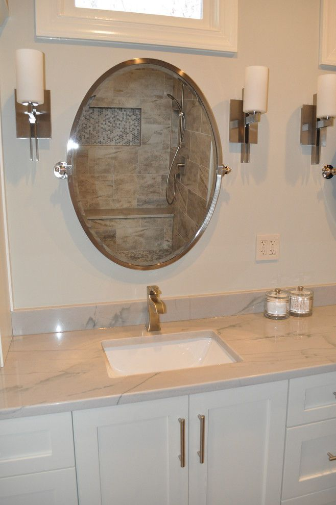 Massage Envy Atlanta for a Shabby Chic Style Bathroom with a Bathroom Designs and Simpsons by Dmc Home Improvement