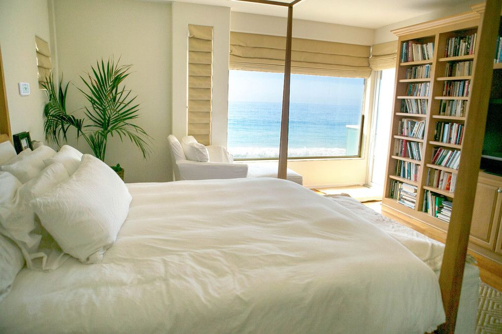 Medallion Homes for a Contemporary Bedroom with a Home Technology and Honeywell Home by Honeywell Home