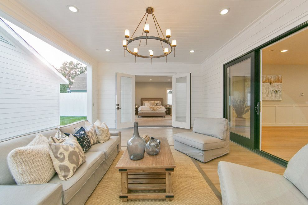 Melrose Discount Furniture for a Traditional Porch with a Craftsman and E. 19th St, Costa Mesa by Rellion Homes