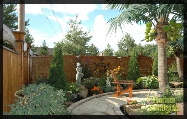 Montreal Botanical Garden for a Modern Spaces with a Paysagiste West Island and Amazing Rock Gardens and Landscape Properties !!! by Florida Sundeck