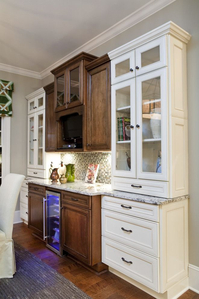 Mungo Homes Columbia Sc for a Traditional Kitchen with a Columbia Sc and Parade of Homes 2012 by Lgb Interiors