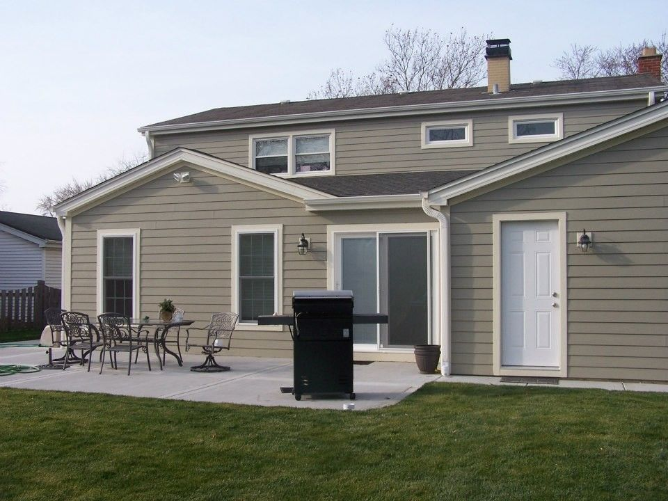 Ncarb for a Contemporary Exterior with a Grid Windows and Weller Residence  Lombard, Il by Randy B. Pruyn, Ncarb, Ala