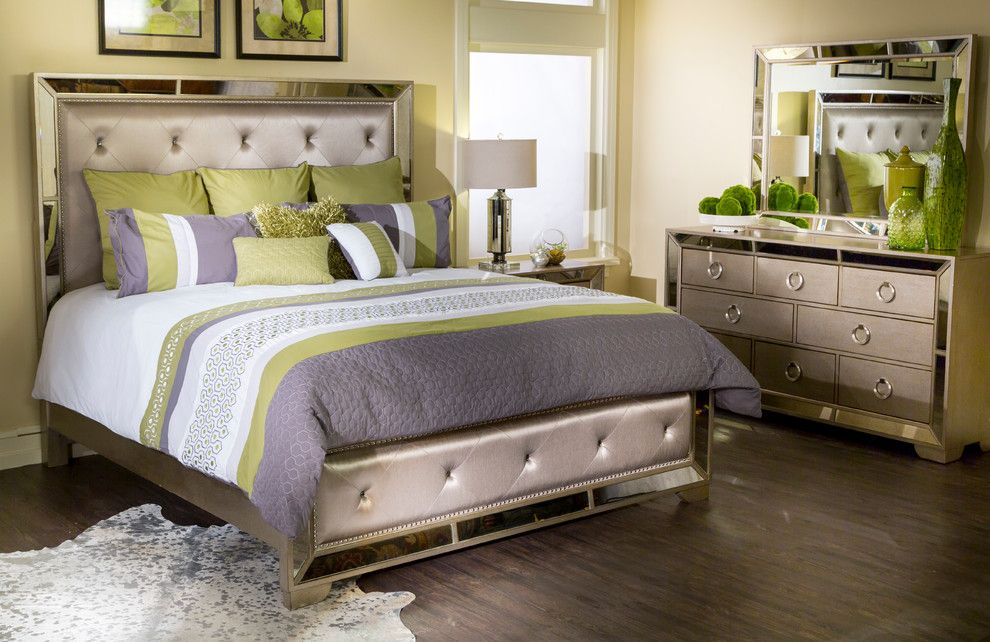 Nebraska Furniture Mart Kansas for a Contemporary Bedroom with a Nursery Decor and the Spring 2015 Catalog by Nebraska Furniture Mart - Omaha