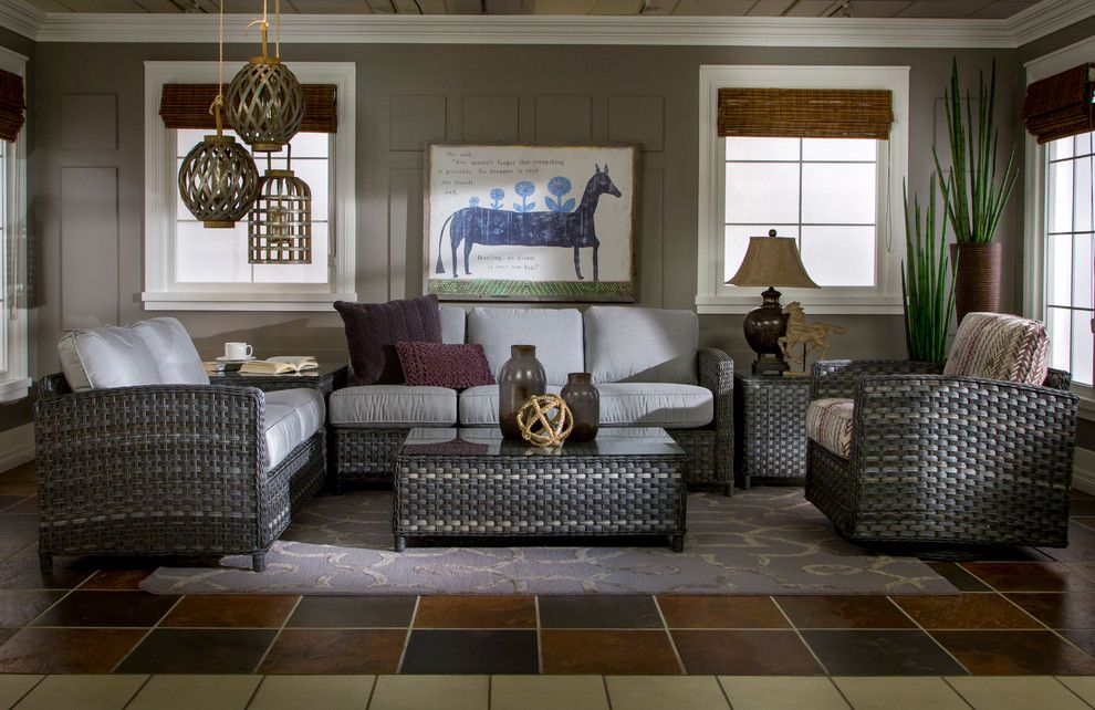 Nebraska Furniture Mart Kansas for a  Patio with a Indoor Outdoor Living and the Spring 2015 Catalog by Nebraska Furniture Mart   Omaha