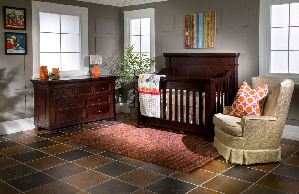 Nebraska Furniture Mart Kansas for a Traditional Nursery with a Contemporary Living Room and the Spring 2015 Catalog by Nebraska Furniture Mart - Omaha