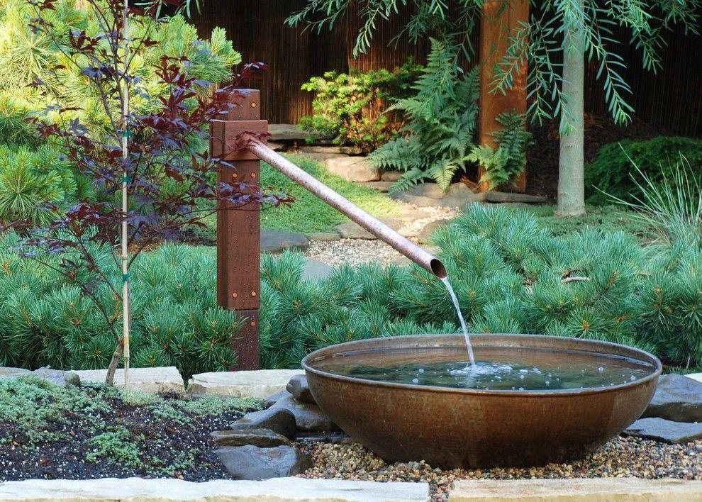 Needham Garden Center for a Asian Landscape with a Japanese Garden and Frame for a Garden by Garden Structures & More
