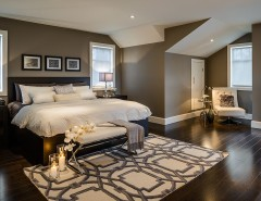 New Orleans La Points of Interest for a Contemporary Bedroom with a Wall Art and Parador by Joshua Lawrence Studios INC