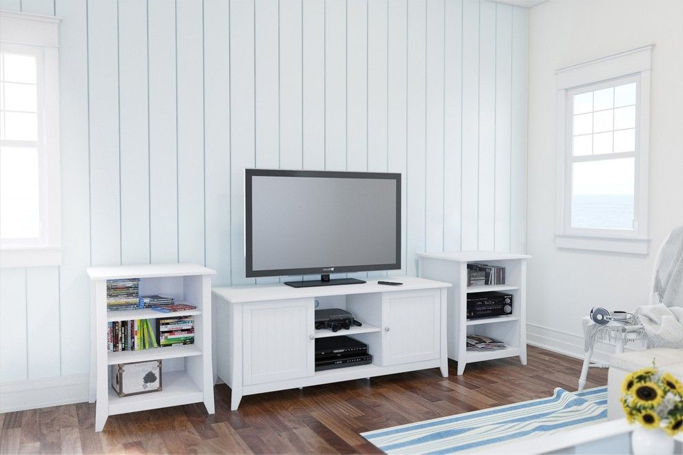 Nexera for a Contemporary Living Room with a Contemporary and Vice Versa Entertainment Collection by Nexera
