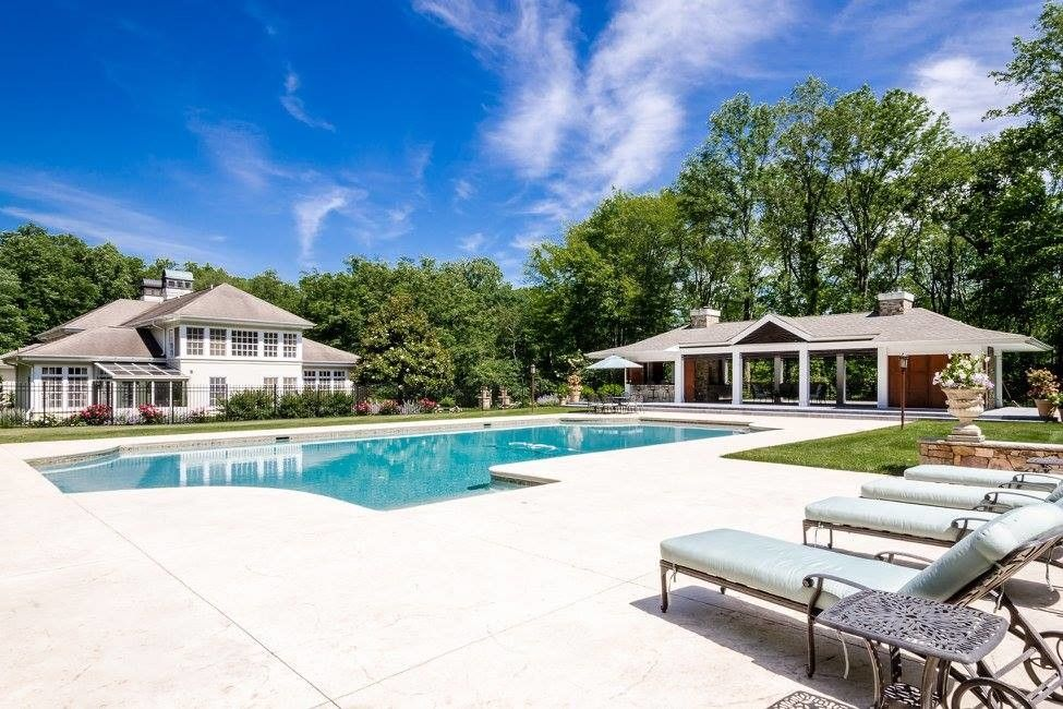 Nielsen Property Management for a  Pool with a  and Property Management by Willow Farm Management