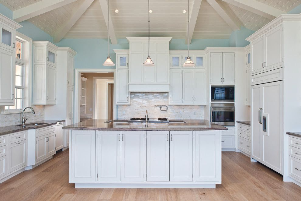 Northen for a Eclectic Kitchen with a Eclectic and Beachside by Page 2 Design